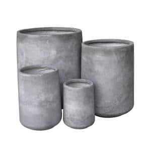 StoneLite-Romano-Round-Pot-81029-cement