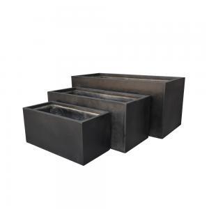 StoneLite-Trough-81019-Pot-Charcoal-1