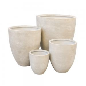 StoneLite-U-Shape-Planter-81100-Pot-Limestone-online