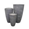 Line 1 – Stonelite – Bullet Planter – Concrete – 81115 (1)
