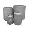 Line 1 – Stonelite – Romano Round – Concrete (2) – 81029