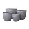 Line 1 – Stonelite – Squat Egg – Concrete (3) – 81082