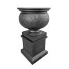 Line 2.2 – Stonelite – Ornate Urn and Ornate Pedestal – Monument – 81146 – 81147