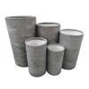 Line 1 – Stonelite – Tall Cylinder – Concrete (2) – 81215