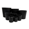 Line 2.3 – Stonelite – Cylinders – Charcoal – 81214